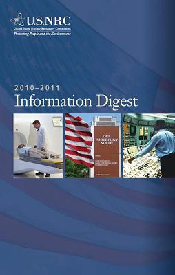 Nuclear Regulatory Commission Information Digest 2010-2011