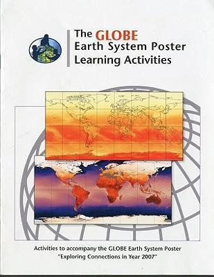 Globe Program Earth System Poster Learning Activities (Booklet)