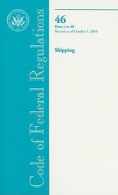 Shipping, Parts 1 to 40