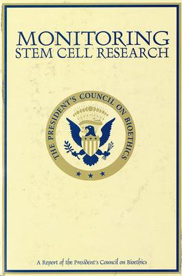 Monitoring Stem Cell Research