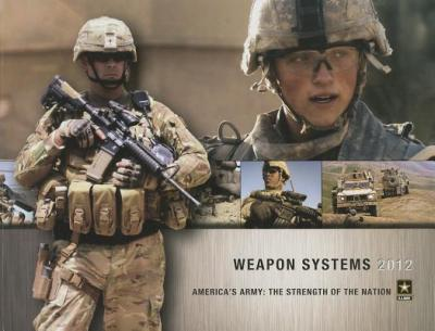 Weapons Systems Handbook 2012