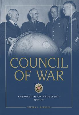 A History of the Joint Chiefs of Staff 1942-1991