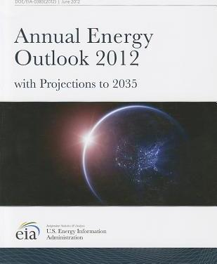 Annual Energy Outlook 2012, with Projections to 2035