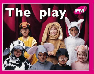 The Play PM PLUS Magenta 1 Fiction