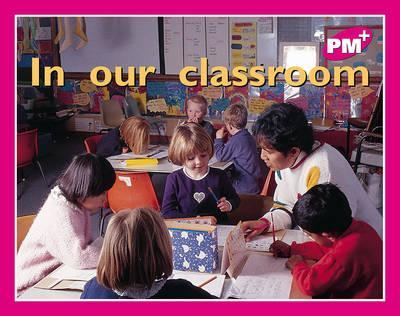 In Our Classroom PM PLUS Magenta 1