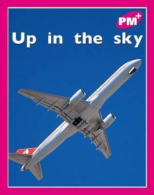 Up in the Sky PM PLUS Magenta 1 Fiction