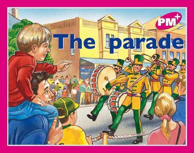 The Parade PM PLUS Magenta 2 Fiction