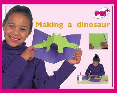 Making a dinosaur