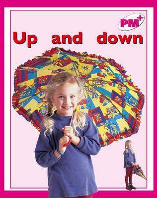 Up and Down PM PLUS Magenta 2 Non Fiction