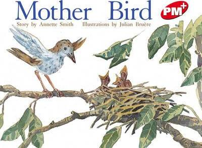 Mother Bird PM PLUS Level 4 Red