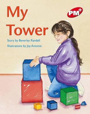 My Tower PM PLUS Level 4 Red