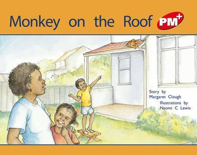 Monkey on the Roof PM PLUS Level 5 Red