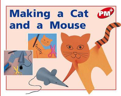 Making a Cat and a Mouse