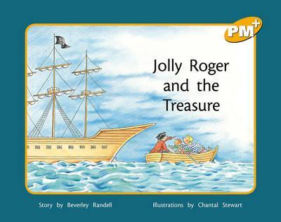 Jolly Roger and the Treasure