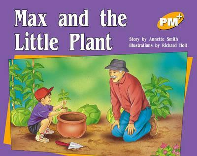 Max and the Little Plant