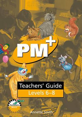 PM Plus Yellow Level 6-8 Teachers' Guide