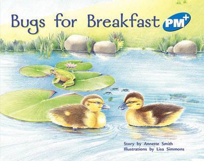 Bugs for Breakfast PM PLUS Blue 9