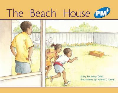 The Beach House PM PLUS Blue 9