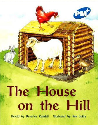 The House on the Hill PM PLUS Blue 10