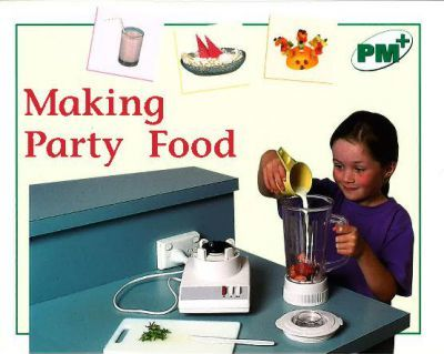 Making Party Food