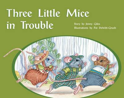 Three Little Mice in Trouble