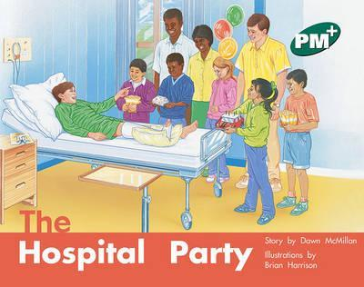 The Hospital Party PM PLUS Level 14 Green