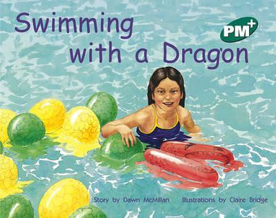 Swimming with a Dragon PM PLUS Level 14 Green