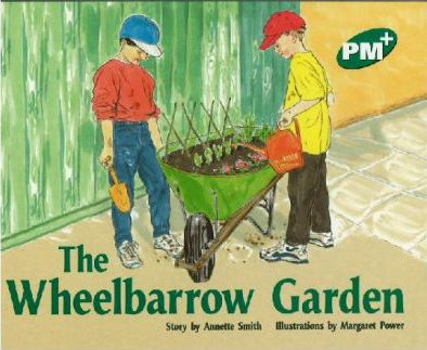 The Wheelbarrow Garden