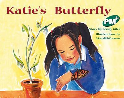 Katie's Butterfly PM PLUS Level 14 Green