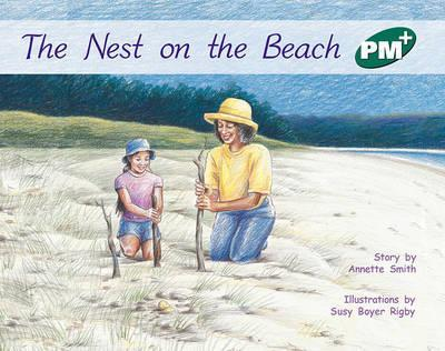 The Nest on the Beach PM PLUS Level 14 Green