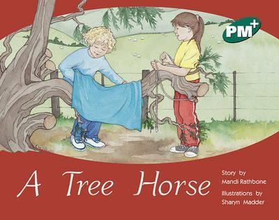 A Tree Horse PM PLUS Level 14 Green