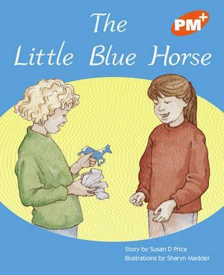 The Little Blue Horse
