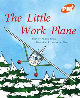 The Little Work Plane PM PLUS Orange 15