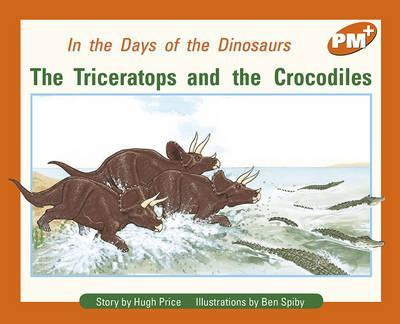 The Triceratops and the Crocodiles