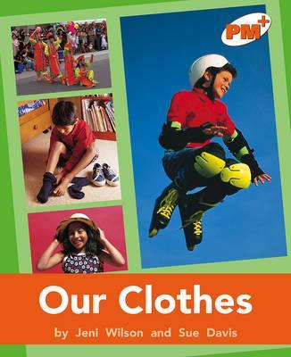 Our Clothes
