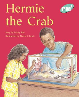 Hermie the Crab
