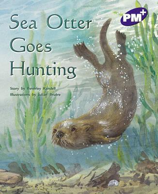 Sea Otter Goes Hunting PM PLUS Level 19 Purple
