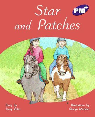 Star and Patches
