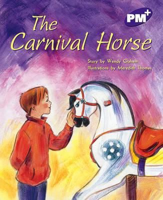 The Carnival Horse PM PLUS Level 20 Purple