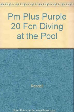 Diving at the Pool PM PLUS Level 20 Purple