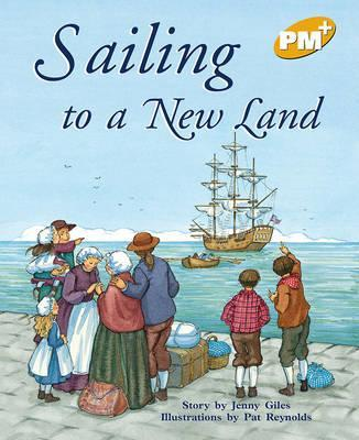 Sailing to a New Land