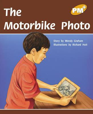 The Motorbike Photo PM PLUS Gold 21