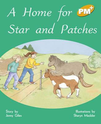 A Home for Star and Patches PM PLUS Gold 22