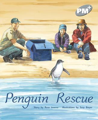 Penguin Rescue PM PLUS Silver 23