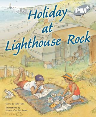 Holiday at Lighthouse Rock PM PLUS Level 24 Silver