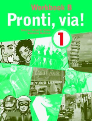 Pronti, via! 1 Workbook B