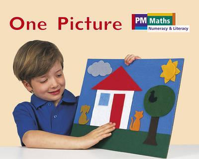 PM Maths Stage A One Picture