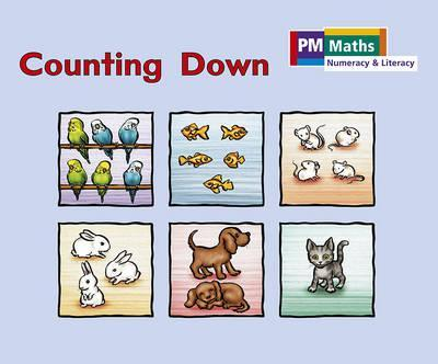 PM Maths Stage A Counting Down