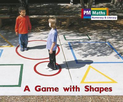 PM Maths Stage A Game with Shapes