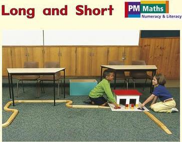PM Maths Stage A Long and Short